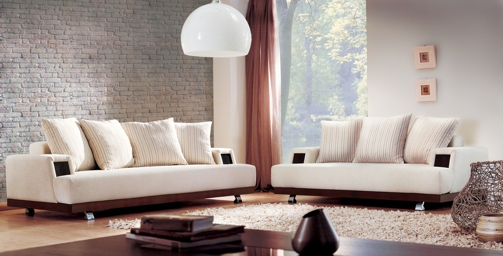 Ways You Can Make Your Living Room Look Bigger