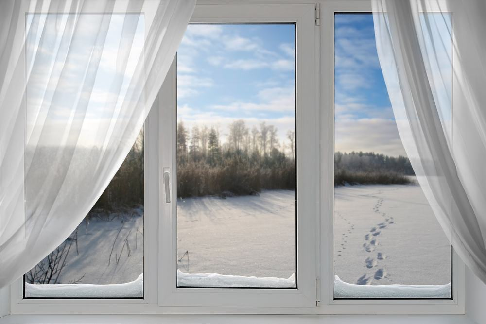 Stay Warm This Winter. Don't Overlook Your Windows!