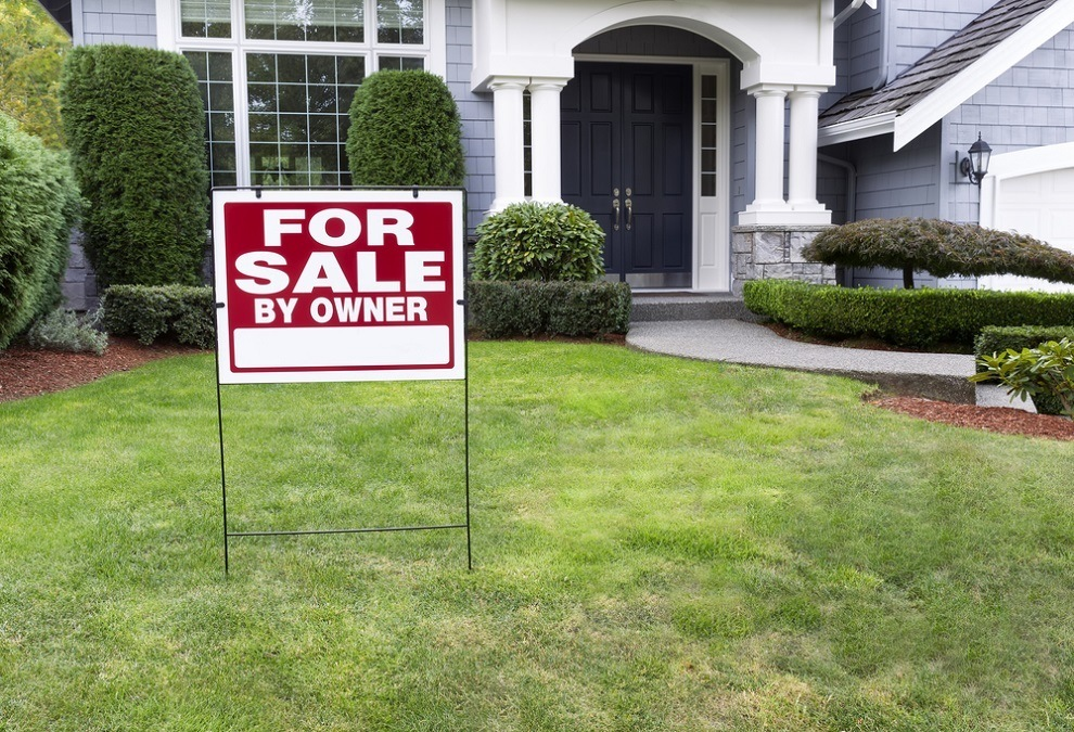 Selling Your Home: Why For Sale By Owner Isn't a Good Idea