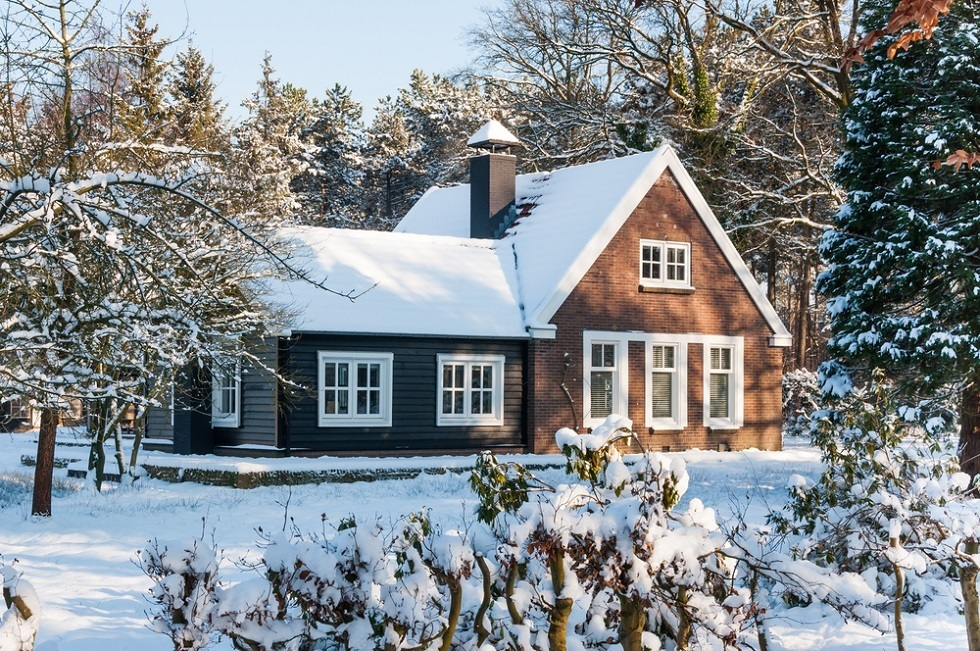 Improving Your Home's Curb Appeal in the Winter