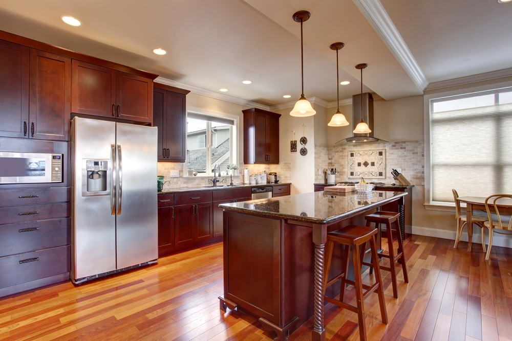 Improve Your Home's Value By Renovating Your Kitchen