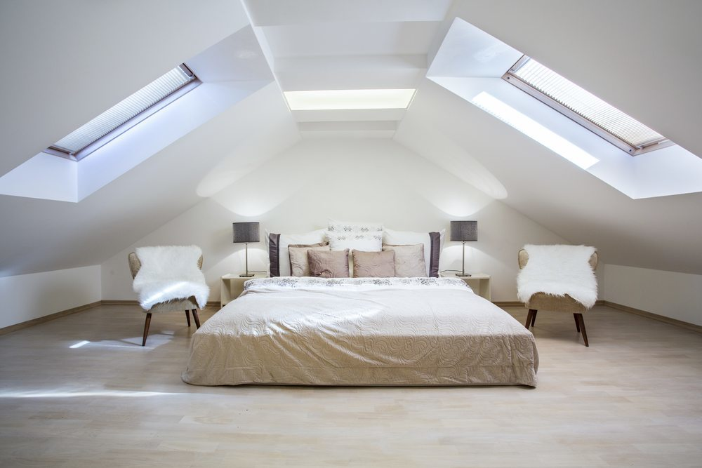 Things to Consider Before Converting Your Attic