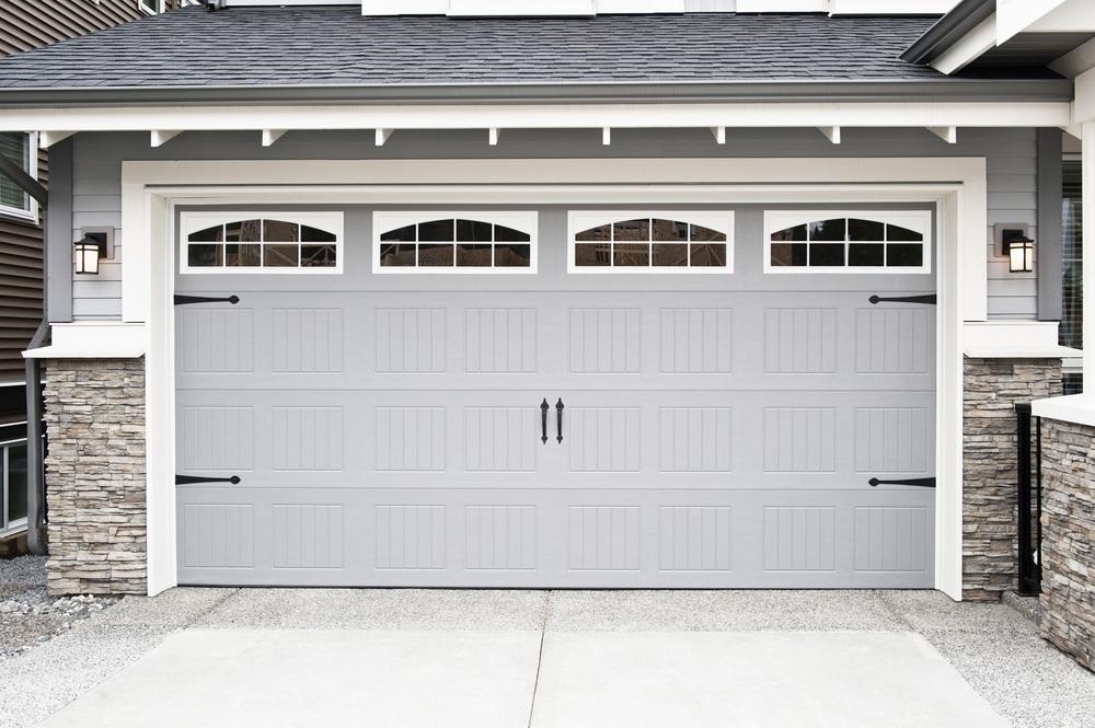 Superior Know Your Garage Door Options