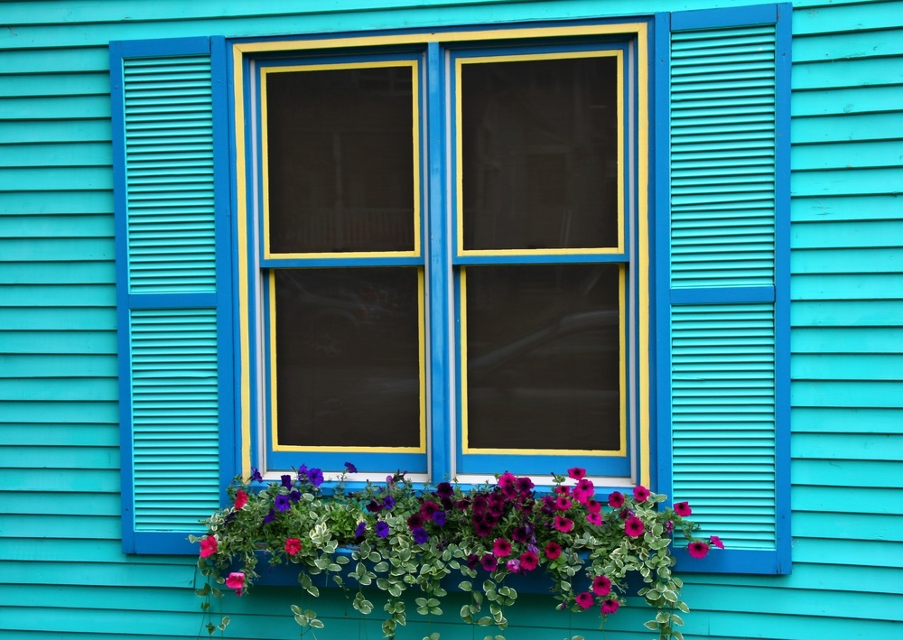 What's the Difference Between Single and Double Hung Windows?