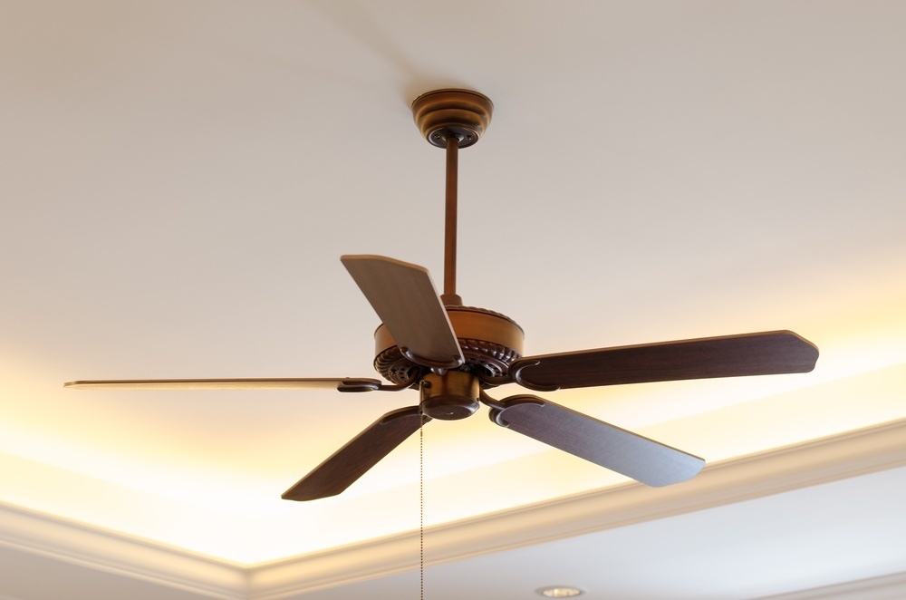 Benefits of Having Ceiling Fans in Your Home