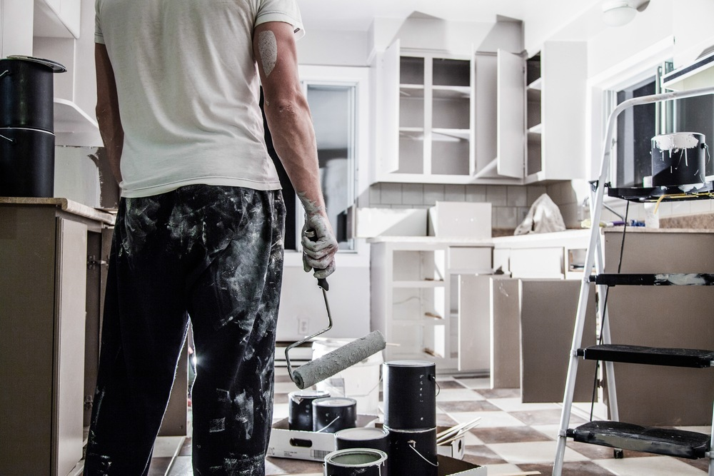 Making the Most of Your Kitchen Renovation