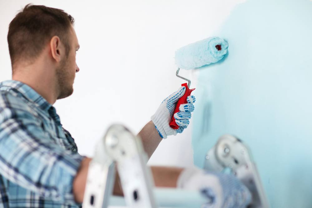 Avoid These Common Painting Mistakes