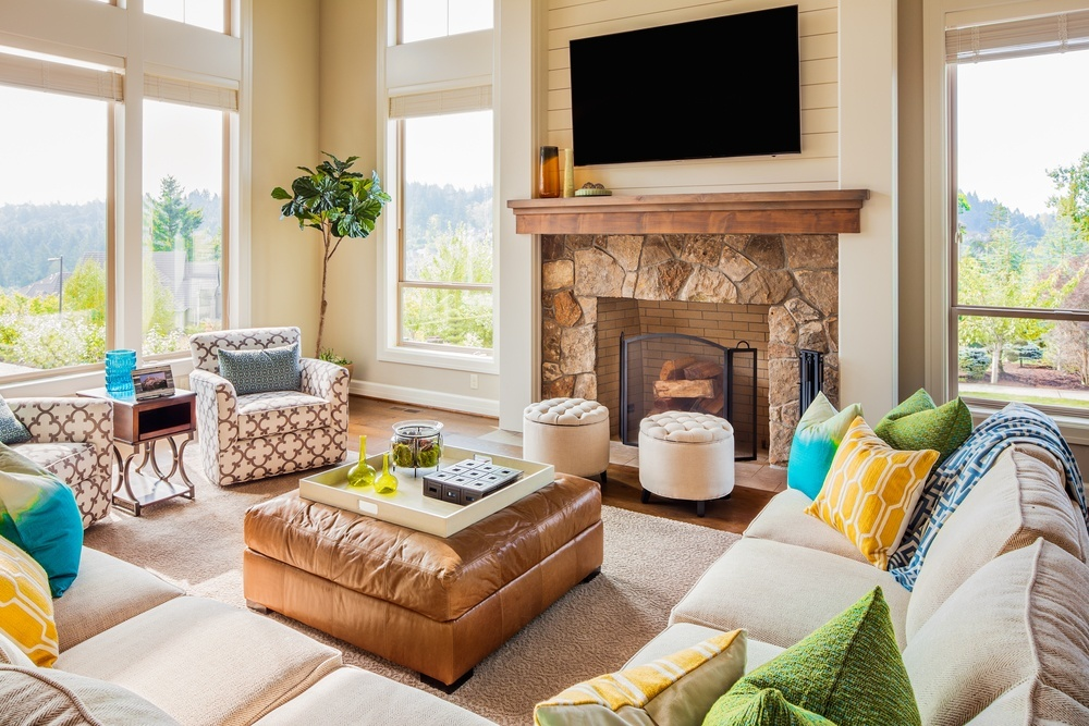Staging Your Home Like a Pro