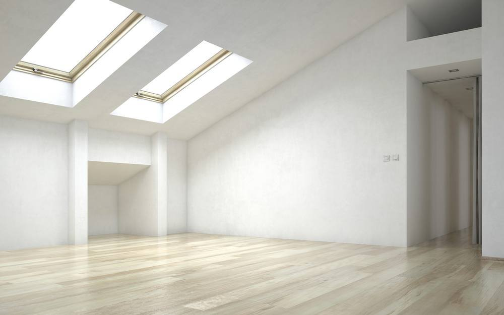 Adding Light to Your Home With Skylights