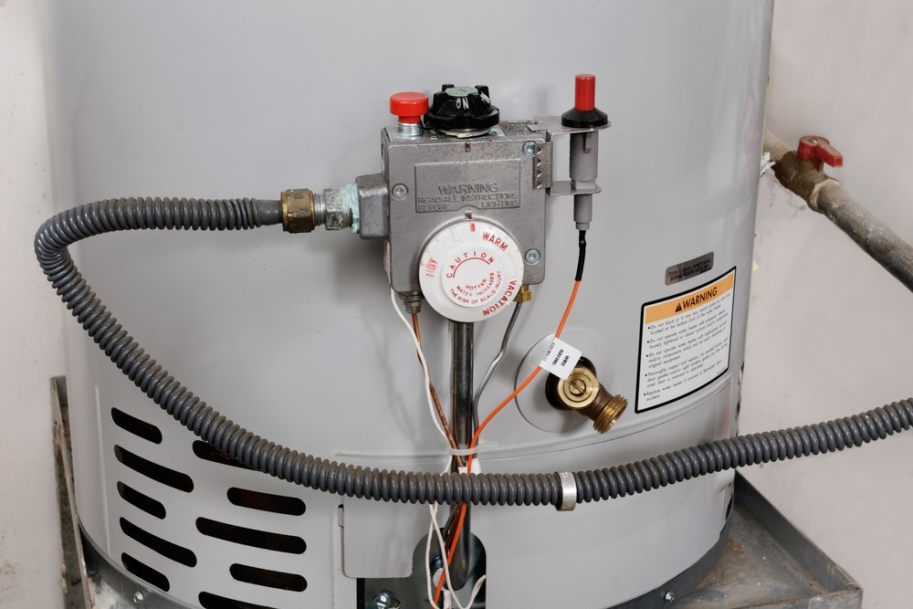 Making Your Water Heater More Energy Efficient