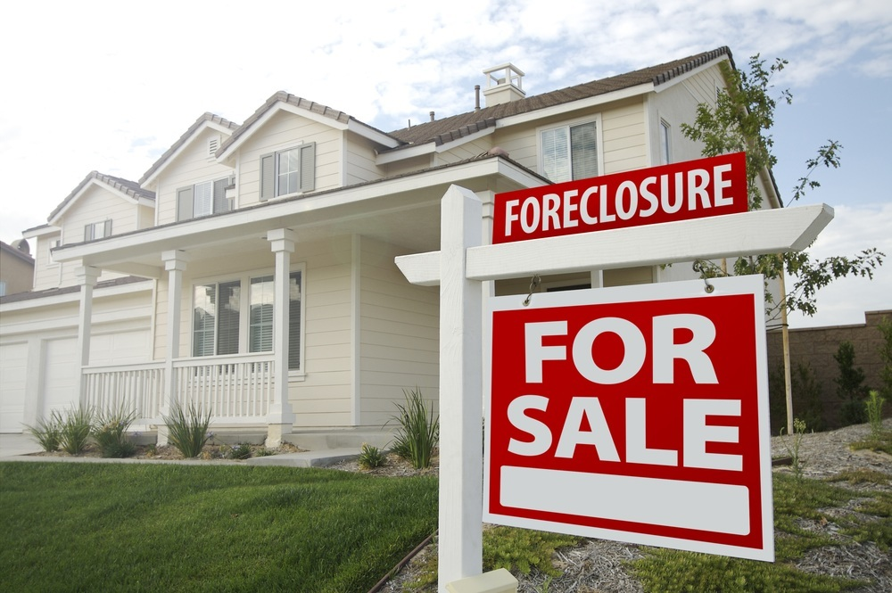 Things You Should Know Before Buying a Foreclosed Home