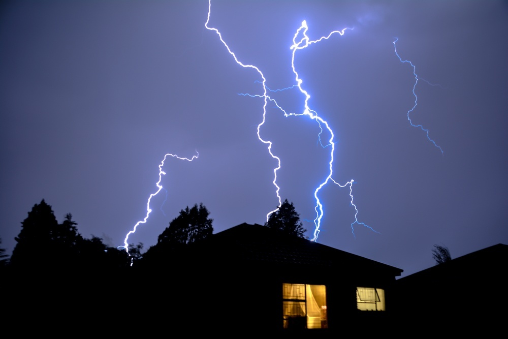 Protecting Your Home from Storm Damage