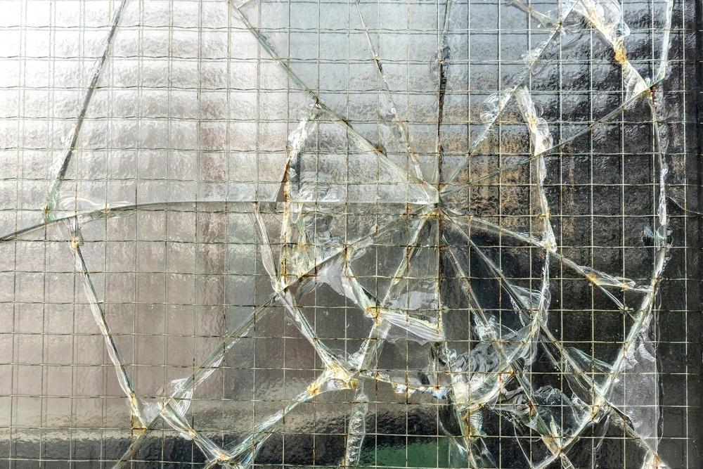 Dealing With a Cracked or Broken Window