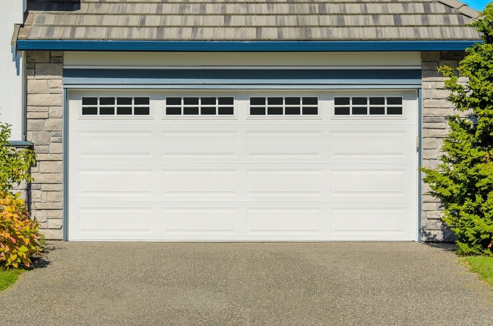 Improving Garage Security