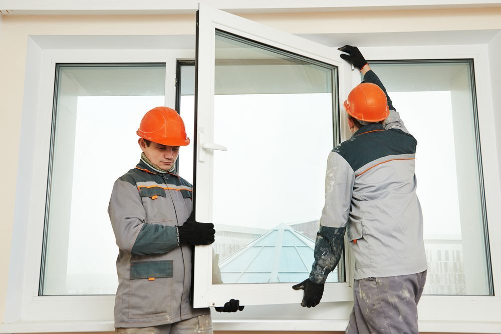 Vinyl Windows vs. Aluminum Windows