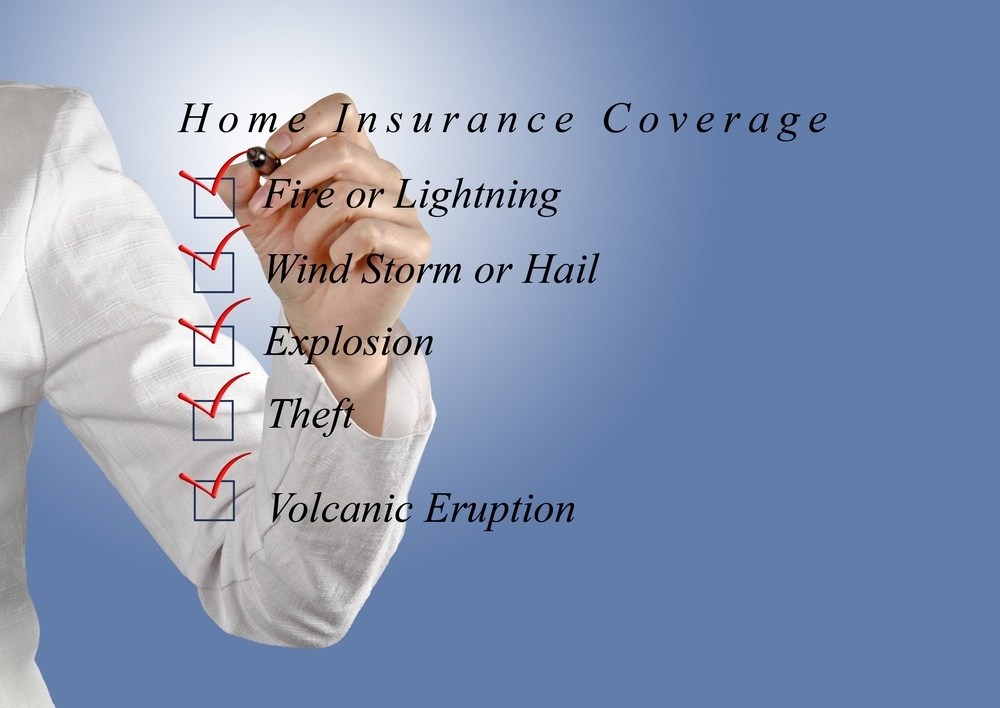 Understanding the Basics of Homeowners Insurance Policies