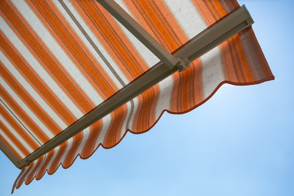 Benefits Of Installing WIndow Awnings