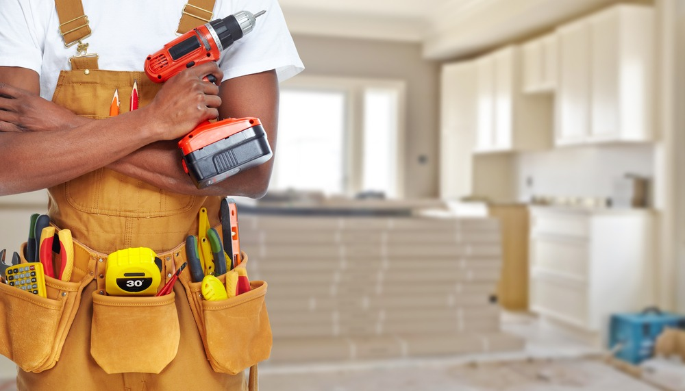 6 Home Projects You Should Always Hire a Professional For