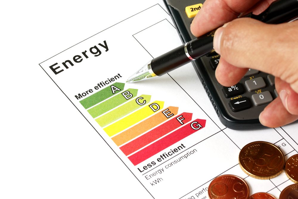 Giving Your Home an Energy Audit