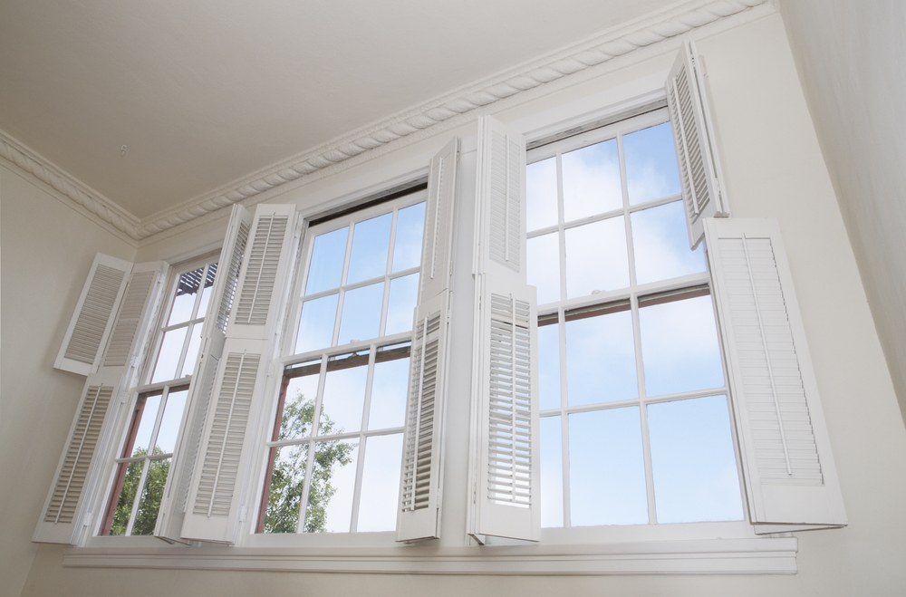 Easy Fixes for Window Problems
