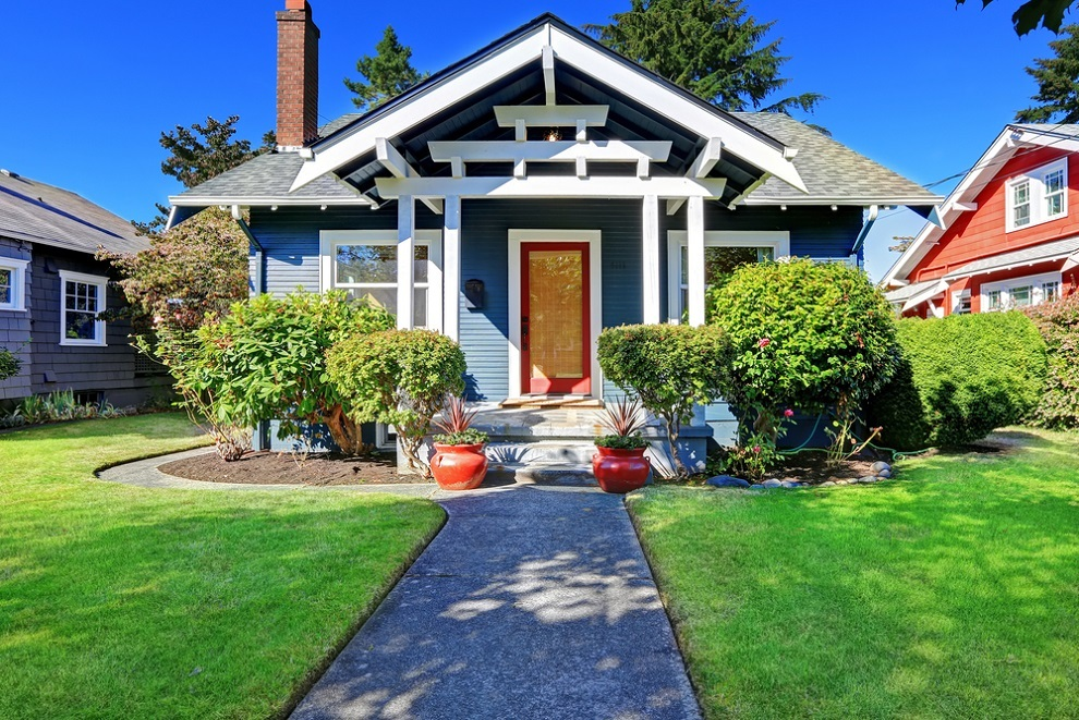 The Best Ways to Improve Your Home's Curb Appeal
