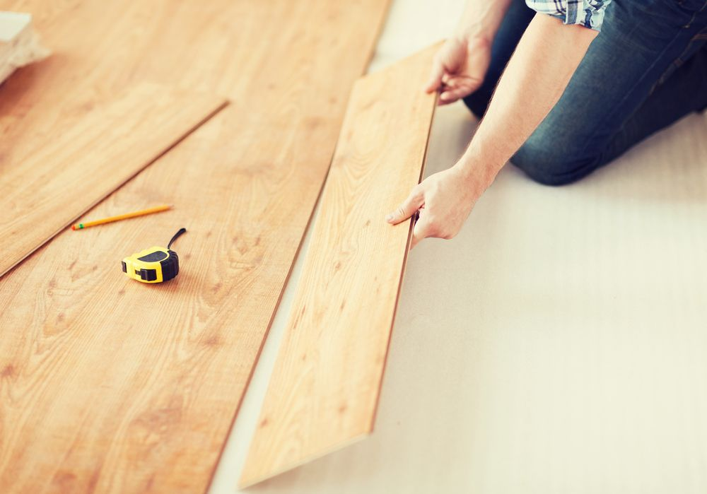 Choosing the Right Type of Flooring for Your Home