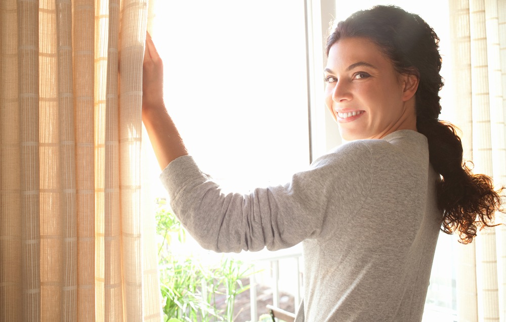 Easy Ways to Stop Window Drafts
