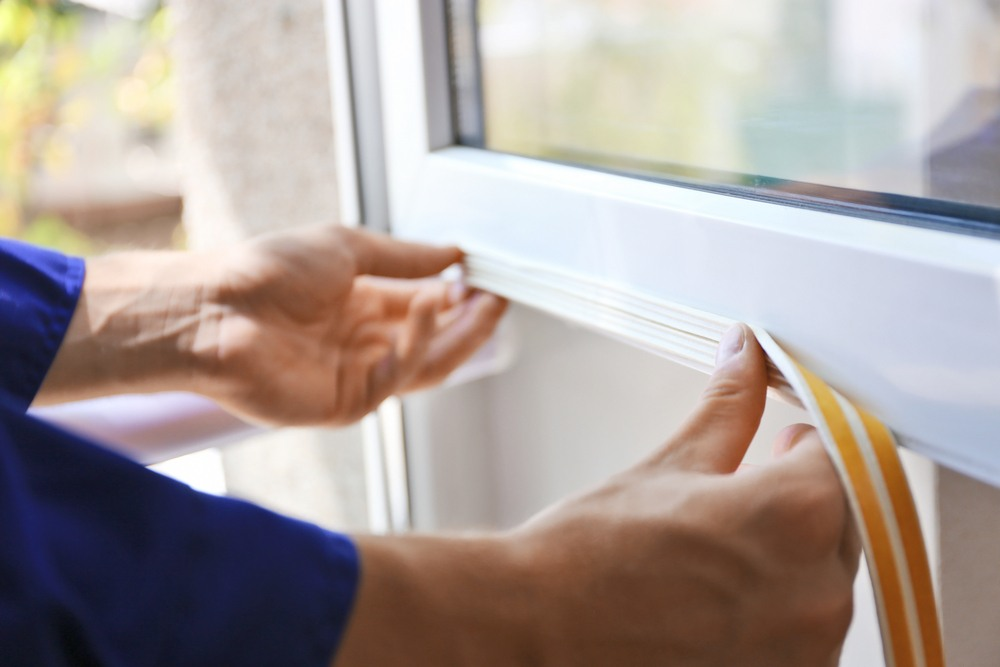 Your Guide to Choosing Weatherstripping