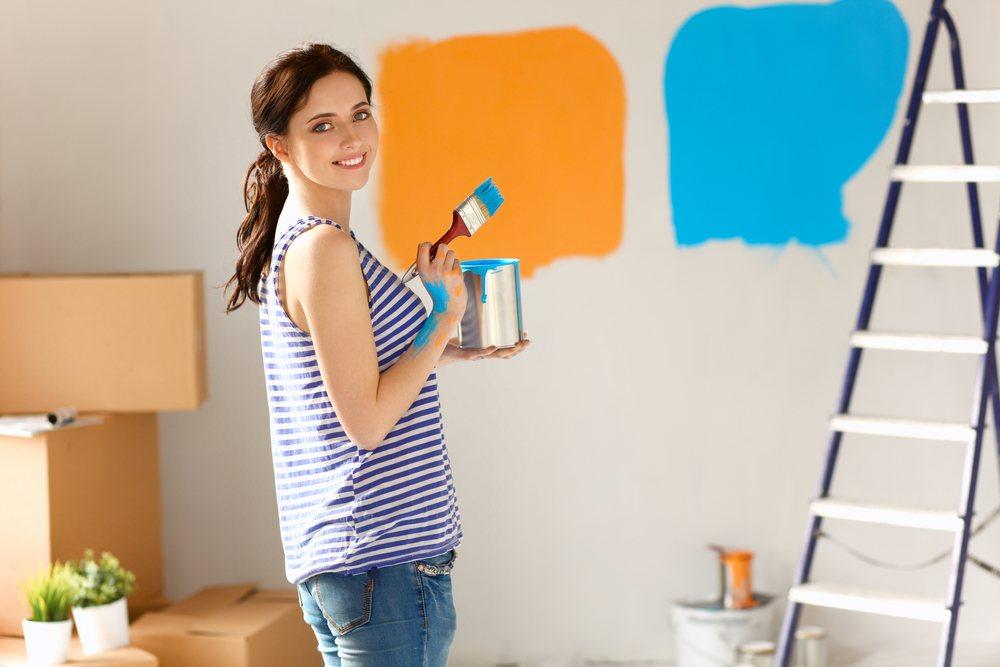 5 Smart Hacks to Make Painting Easier