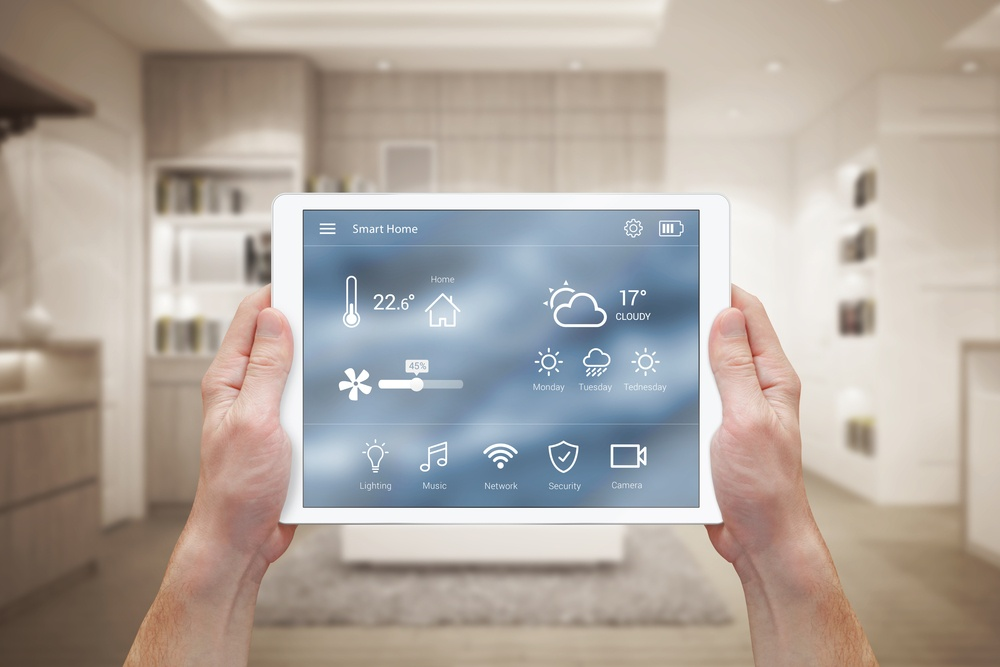 The Benefits of Turning Your Home Into a Smart Home