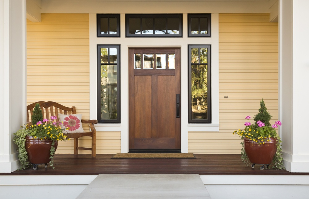 Choosing the Right Front Door for Your Home
