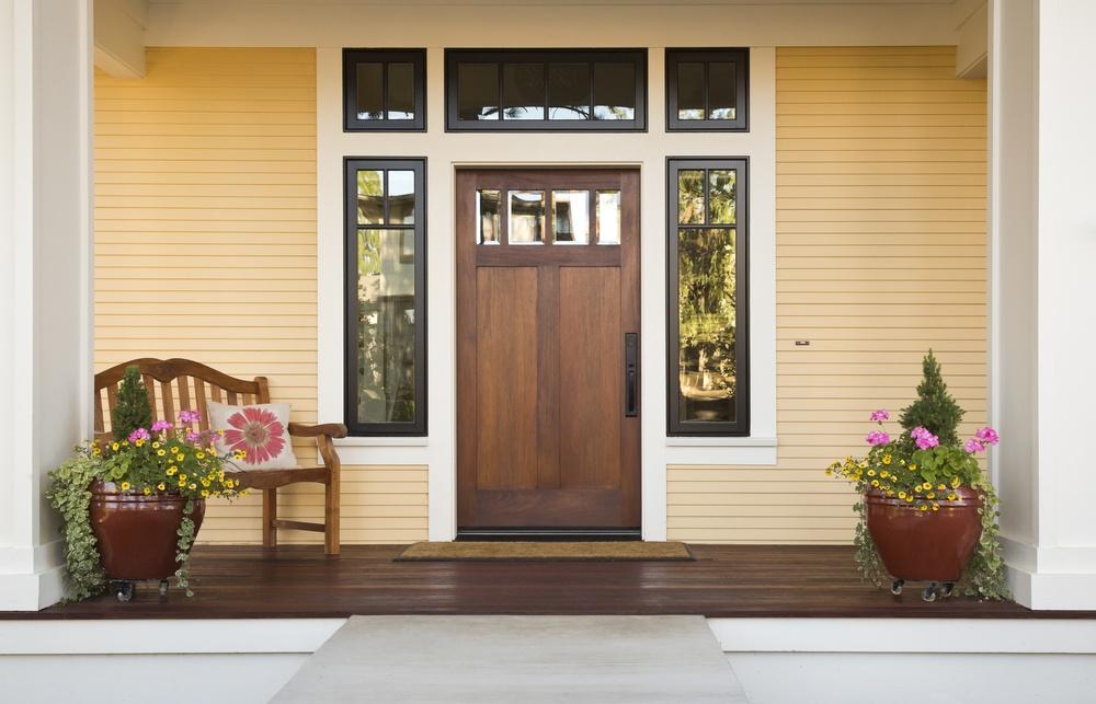 Marvelous Choosing A Front Door Part - 6: Choosing The Right Front Door For Your Home