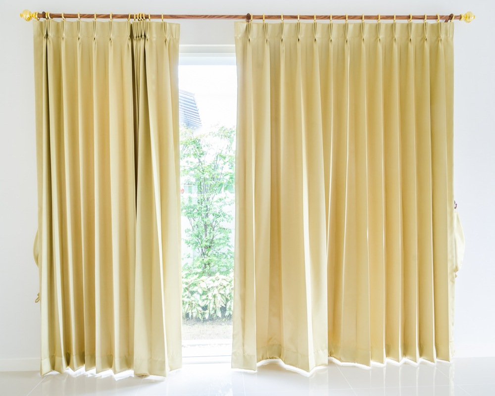 Improving Energy Efficiency With Window Treatments