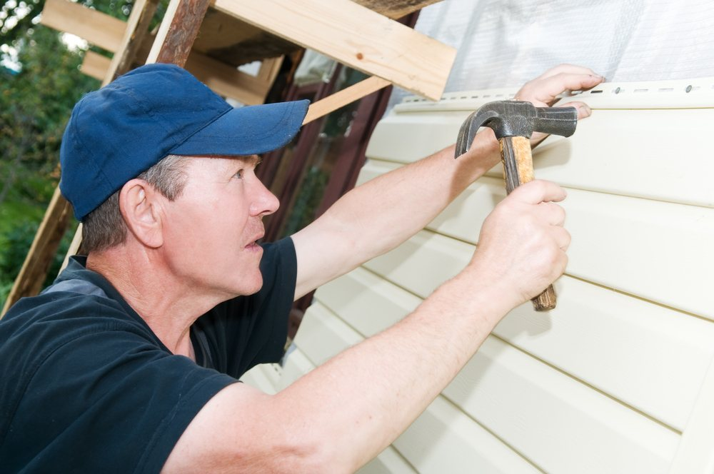 Energy Efficient Home Siding