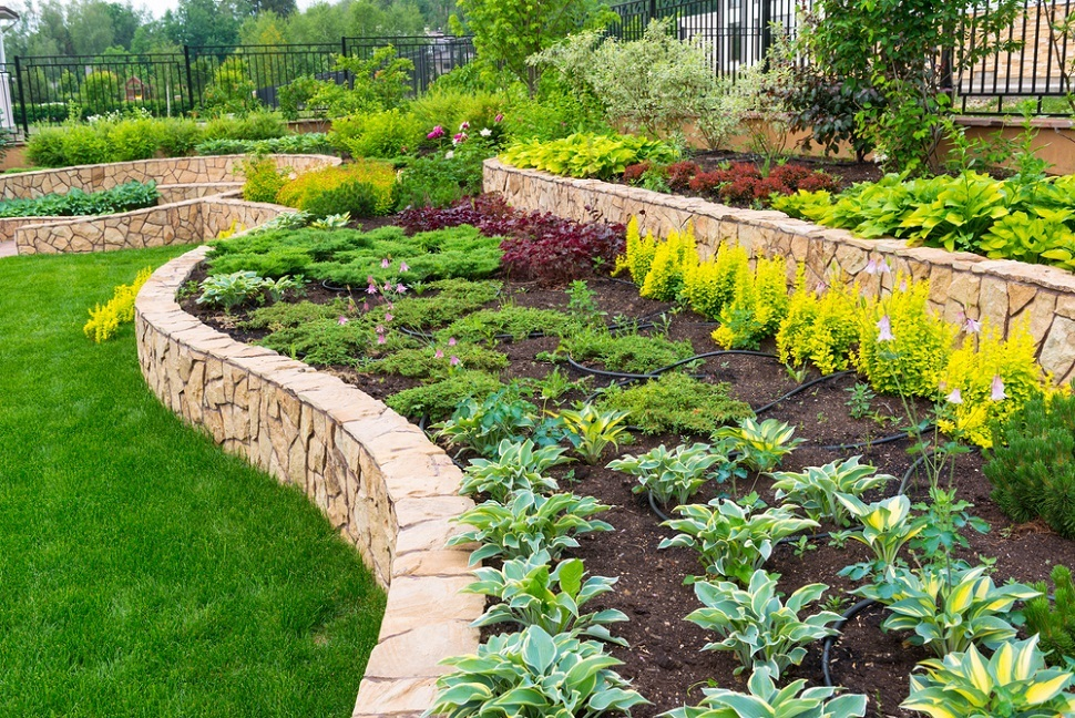 5 Ideas to Revamp Your Landscaping This Spring