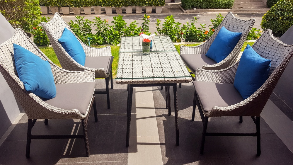 5 Ideas to Get your Outdoor Patio Ready for Warmer Weather