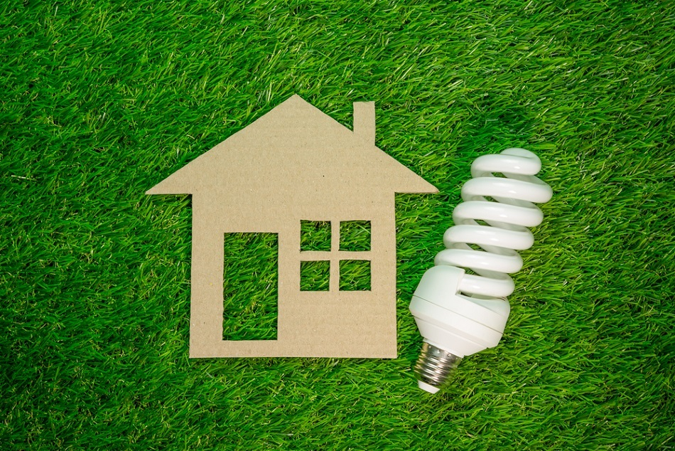 5 Home Energy Saving Improvements to Make for Earth Day
