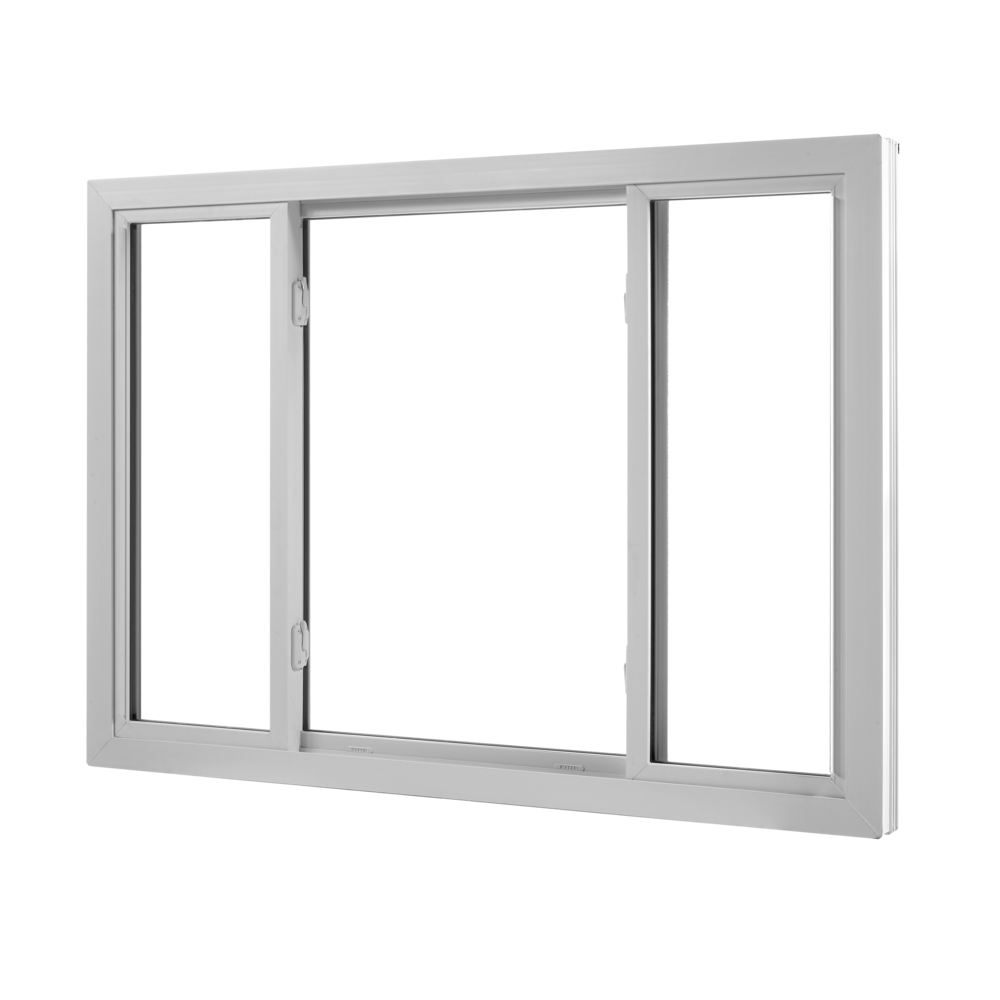 Wallside Windows End Vent Sliding Window