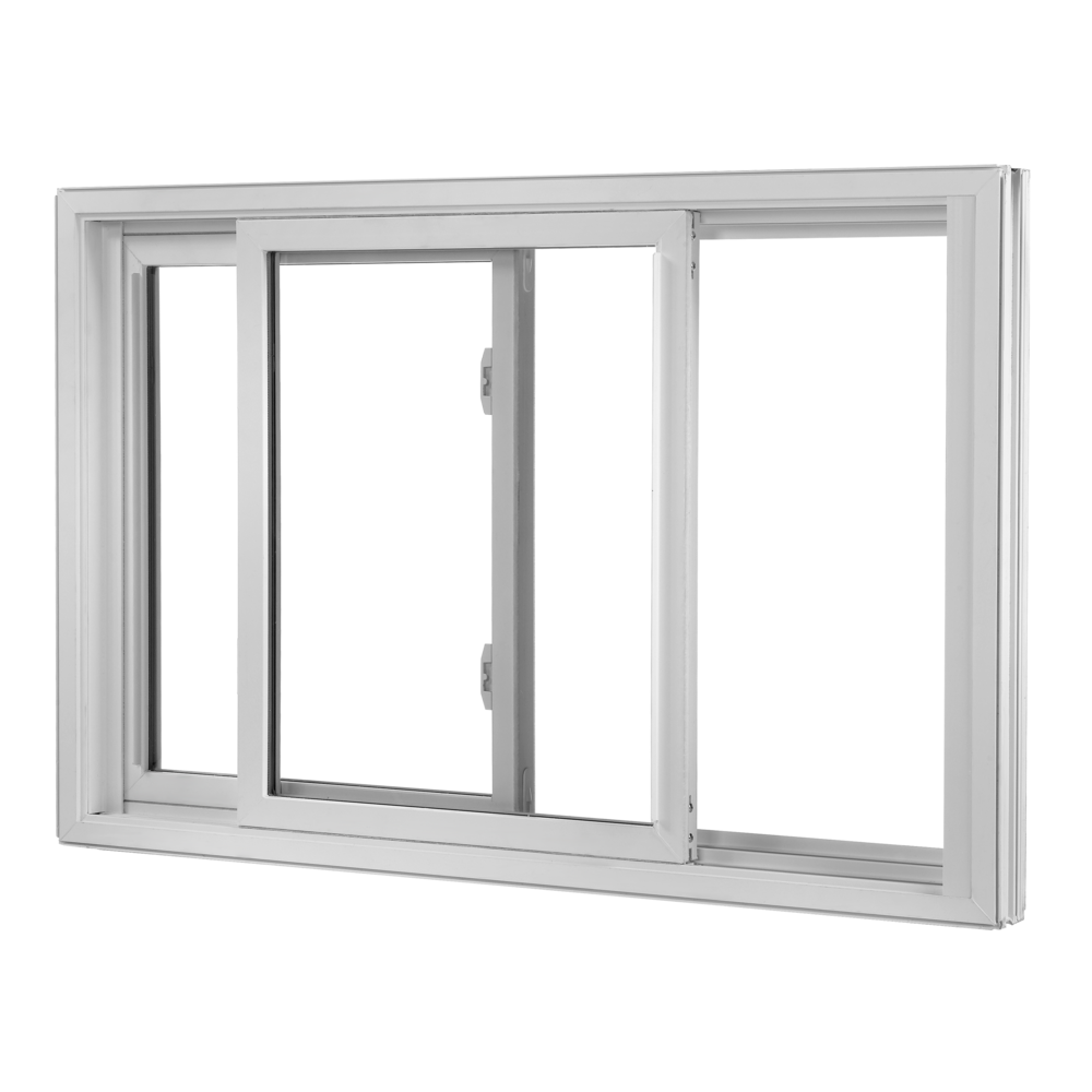 Wallside Windows Tilt and Slide Window