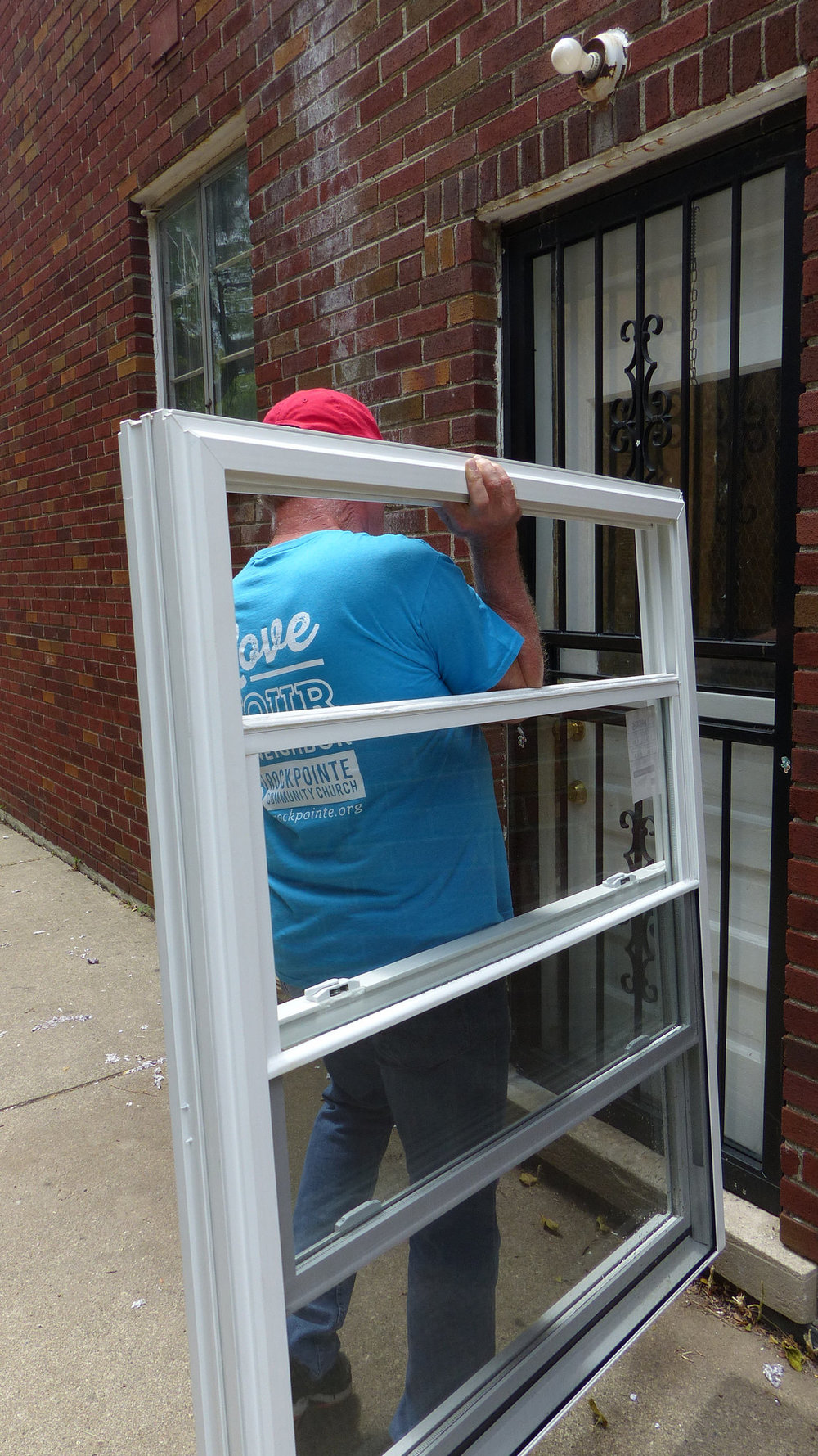 At Wallside Windows, we're ready to participate once again in Life Remodeled, and will replace windows in 13 homes in Detroit this July.