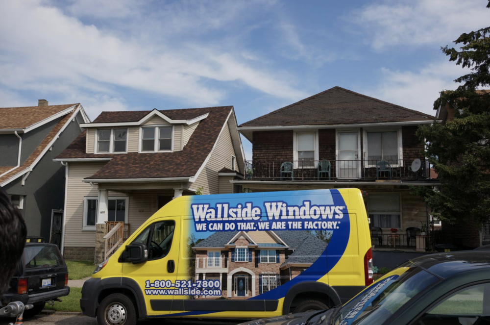 Central Detroit homeowners received new windows earlier this month, just the start of a 2-year revitalization project through Life Remodeled. Volunteers can sign up to be part of a 6-day beautification blitz beginning July 31.
