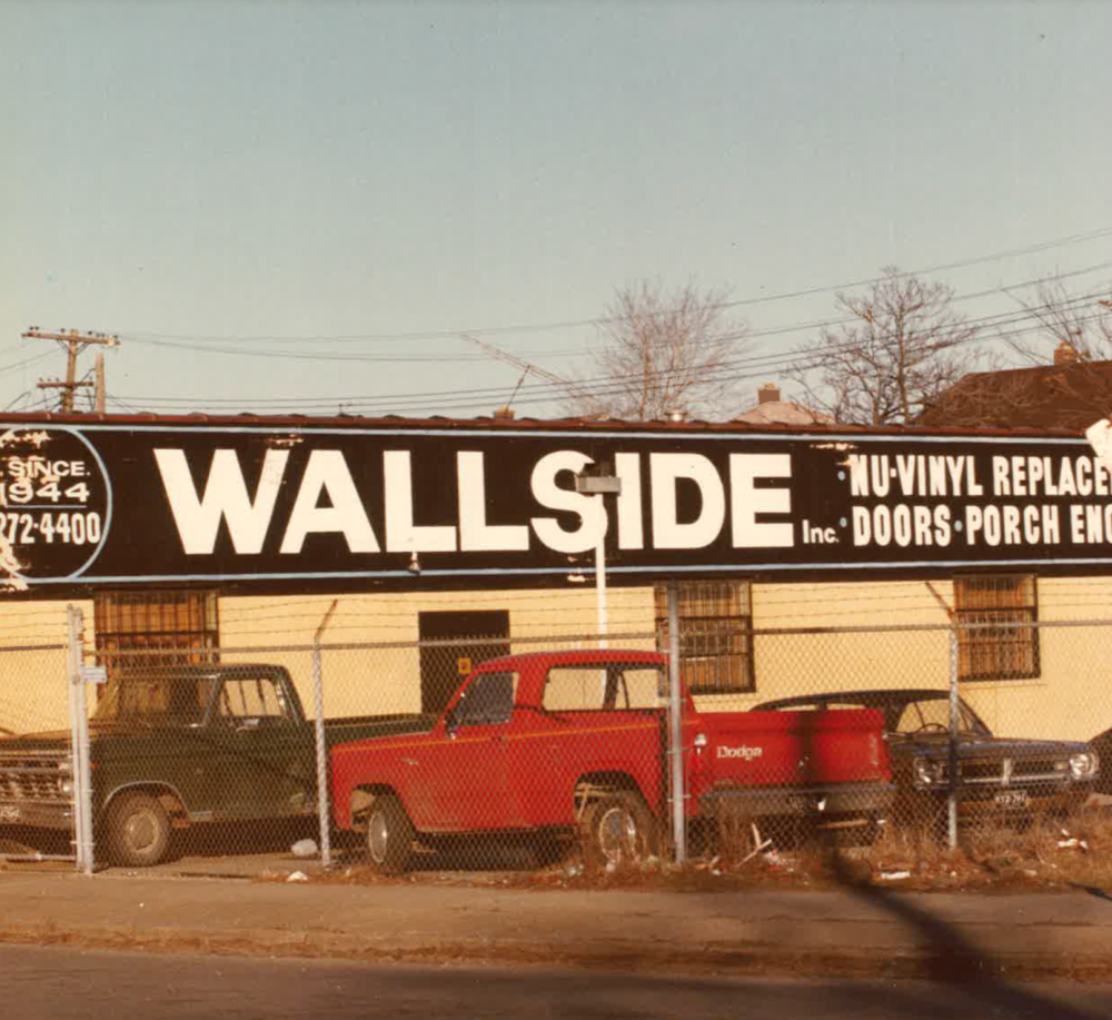 Wallside has built its reputation as a longstanding Michigan-based business. And our employees are as loyal as our customers.