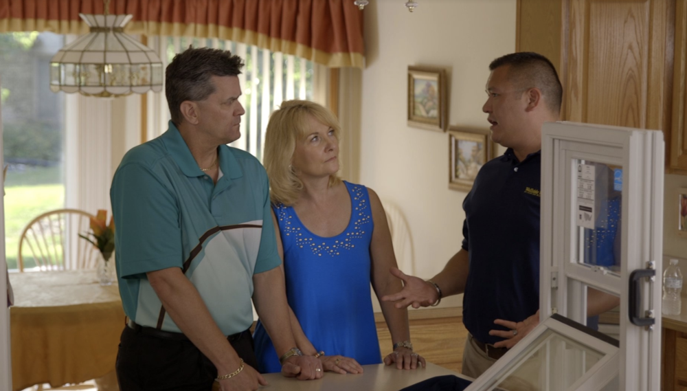 Our team at Wallside Windows will walk you through the ins and outs of the rebate process, answer any questions you may have and help you get started.