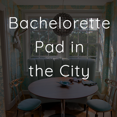 Bachelorette Pad in the City