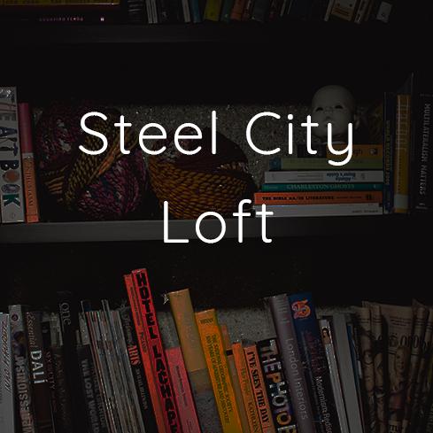 Steel City Loft
