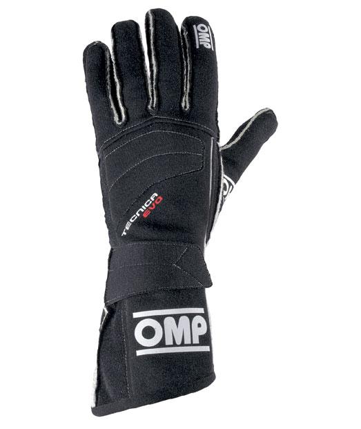 Omp Sport Gloves: Speedy Race Gear