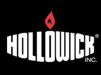 Hollowick candles and fuel cells for restaurant from Boston Showcase Company