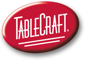 Tablecraft restaurant supplies and accesories from Boston Showcase Company