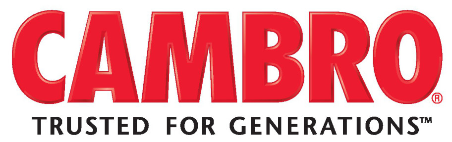 Cambro foodservice and restaurant equipment and supplies from Boston Showcase Company