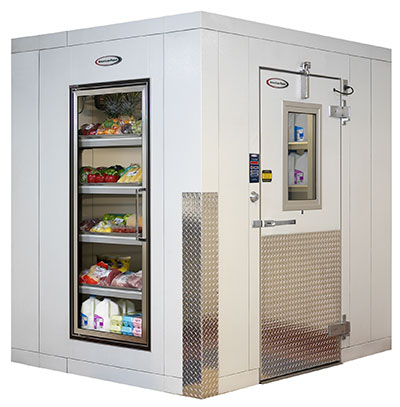 Walk-In Refrigeration
